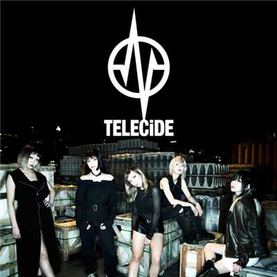 TELECiDE 2nd EP